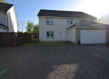 Thumbnail 5 bedroom detached house for sale in Thornhill Grove, Blantyre, South Lanarkshire