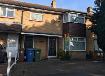 Thumbnail 3 bedroom terraced house for sale in Priestwood, Bracknell