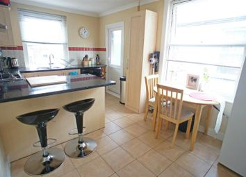 Thumbnail 2 bed maisonette for sale in Stanley Road, London