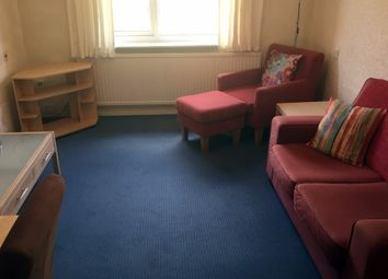 Thumbnail 1 bed flat to rent in Glover Street, Preston