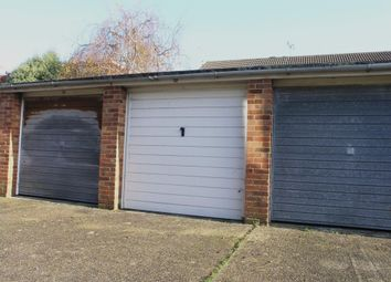 Thumbnail Parking/garage to rent in Downview Road, Worthing