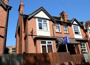 Thumbnail 3 bed semi-detached house to rent in Station Terrace, Dorking