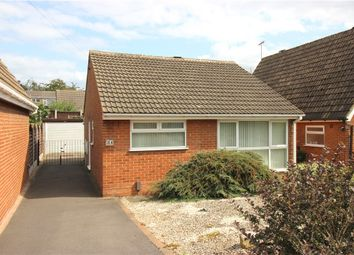 Thumbnail 2 bed detached bungalow for sale in Ayr Close, Spondon, Derby