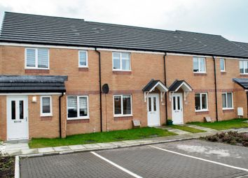 Thumbnail 2 bed terraced house for sale in Dalwhamie Street, Kinross, Perth & Kinross