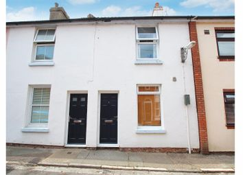 Thumbnail 2 bedroom end terrace house for sale in St. Jacobs Place, Canterbury