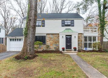 Thumbnail 3 bed property for sale in Chevy Chase, Maryland, 20815, United States Of America