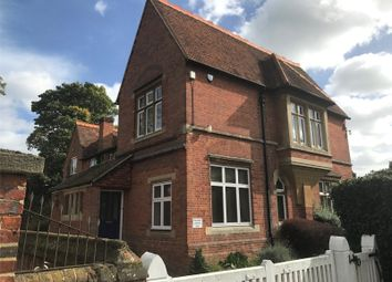 Thumbnail 3 bed flat to rent in All Saints House, The Causeway, Marlow, Buckinghamshire