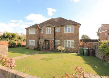 Thumbnail 2 bed flat for sale in Crowhurst Court, Cooden Drive, Bexhill On Sea, East Sussex