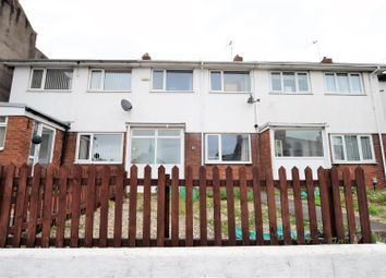Thumbnail 2 bed terraced house for sale in Cardiff Road, Barry