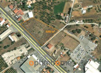 Thumbnail Land for sale in Almancil, Almancil, Loulé