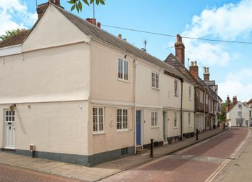 Thumbnail 2 bedroom cottage for sale in West Street, Faversham