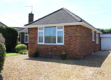 Thumbnail 3 bedroom bungalow for sale in Harvey Lane, Moulton, Northampton