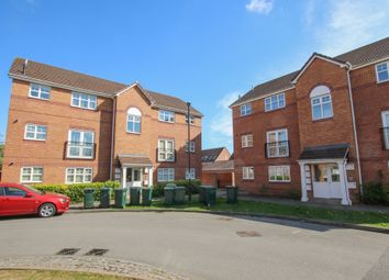 Thumbnail 2 bed flat for sale in Corbet Road, Coventry