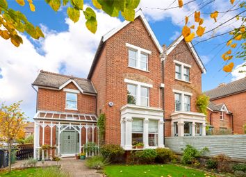 Thumbnail 5 bedroom semi-detached house for sale in East Churchfield Road, Acton