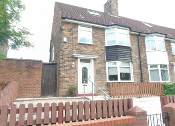 Thumbnail 3 bed terraced house for sale in Altmoor Road, Huyton, Liverpool