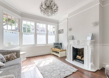 Thumbnail 3 bed terraced house for sale in St Johns Avenue, North Finchley