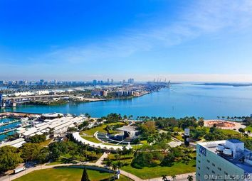 Thumbnail 2 bed apartment for sale in 253 Ne 2nd St, Miami, Florida, United States Of America