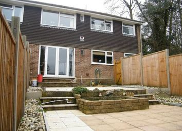 Thumbnail 2 bed maisonette for sale in Hythe, Hampshire, Southampton