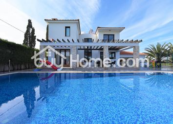 Thumbnail 4 bed detached house for sale in Dhekelia Road, Larnaca, Cyprus