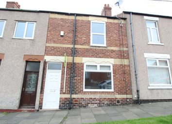 Thumbnail 2 bed property to rent in Murray Street, Horden, Peterlee