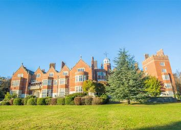 Thumbnail 1 bedroom property for sale in Goldings Hall, Hertford