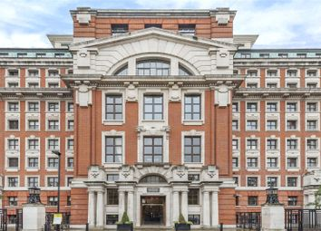 Thumbnail 3 bed flat for sale in The Beaux Arts Building 10-18, Manor Gardens, London