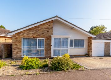 Thumbnail 2 bed bungalow for sale in Lockhart Road, Ellingham, Bungay