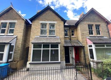 Thumbnail 4 bed terraced house for sale in Approach Road, Lower Parkstone, Poole, Dorset