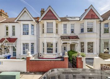 Thumbnail 3 bed terraced house for sale in St. Kilda Road, London