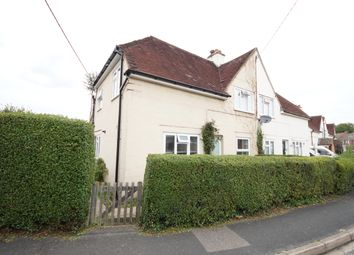 3 bed semi-detached house for sale in Whitewater Road, North Warnborough, Hook RG29