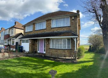 Thumbnail 4 bed detached house for sale in Langley Park Rd, Iver, Buckinghamshire
