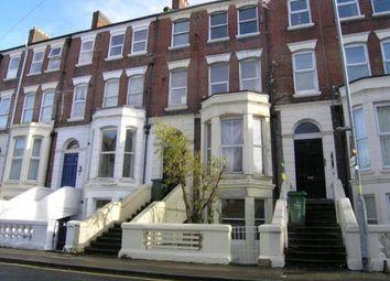 Thumbnail 1 bedroom flat for sale in Waverley Road, Southsea