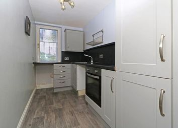 Thumbnail 1 bed flat to rent in Raglan Street, Dundee