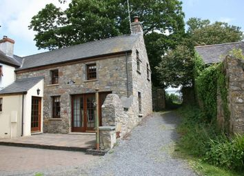 Thumbnail 3 bed semi-detached house for sale in High Street, St Florence, Pembrokeshire