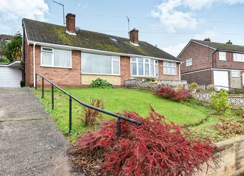 Thumbnail 4 bed bungalow for sale in Charnwood Road, Horninglow, Burton-On-Trent