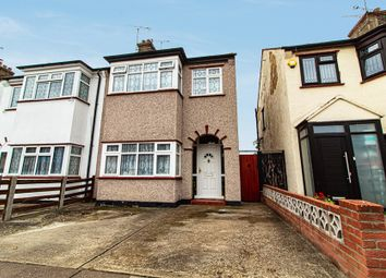 Wentworth Road, Southend-On-Sea SS2. 3 bed semi-detached house