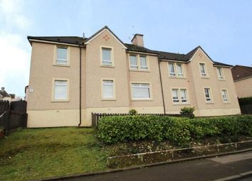 Thumbnail 3 bed flat for sale in Coronation Place, Gartcosh, Glasgow, North Lanarkshire