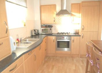 Thumbnail 2 bedroom flat for sale in Redshank Avenue, Braehead, Renfrew