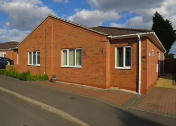 Thumbnail 2 bed semi-detached bungalow for sale in Tame Valley Crescent, Great Barr, Birmingham