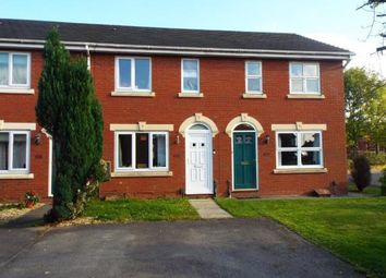 Thumbnail 2 bed terraced house for sale in Ilway, Walton-Le-Dale, Preston, Lancashire