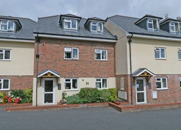 Thumbnail 2 bed flat for sale in Holland Road, Plymstock, Plymouth, Devon