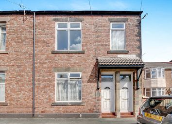 Thumbnail 3 bed flat for sale in St. James Terrace, North Shields