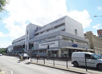 Thumbnail 2 bedroom flat to rent in Chichester Road, Southend-On-Sea