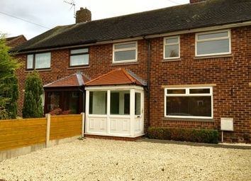 Thumbnail 3 bed property to rent in Maple Road, Alderley Edge