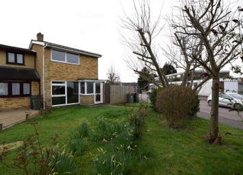 Thumbnail 2 bedroom town house for sale in Dorothy Sayers Drive, Witham