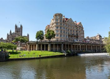 3 bed flat for sale in The Empire, Grand Parade, Bath, Somerset BA2