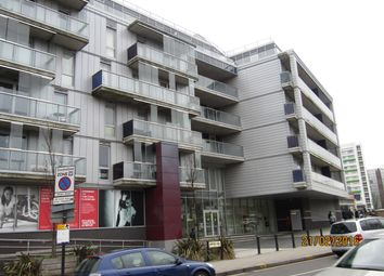 Thumbnail 1 bedroom flat for sale in Empire Way, Wembley