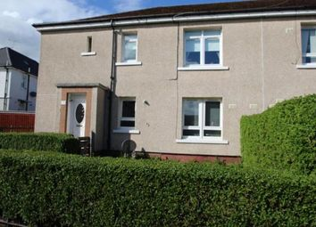 Thumbnail 3 bedroom flat for sale in Lochgreen Street, Glasgow