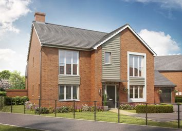 5 bed detached house for sale in Meon Vale, Campden Road, Long Marston, Stratford-Upon-Avon CV37