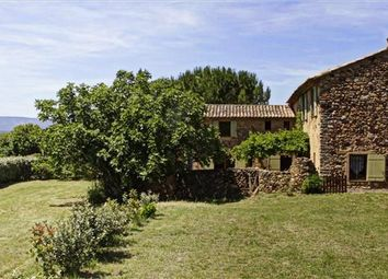 Thumbnail 4 bed farmhouse for sale in Roussillon, France
